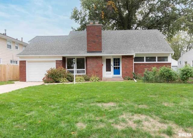 2544 28TH Avenue, Rock Island, IL 61201 (#QC4227673) :: Paramount Homes QC