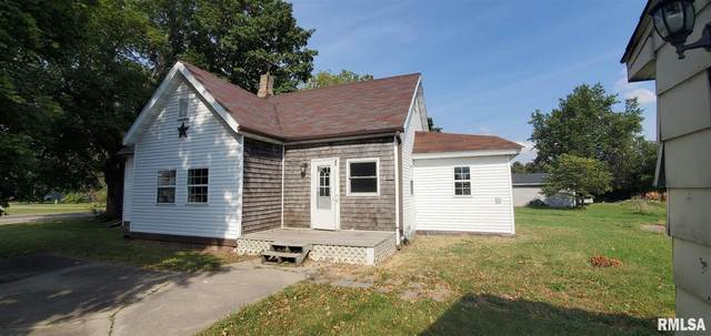 1801 16TH Avenue, Viola, IL 61486 (#QC4227675) :: Mel Foster Co.