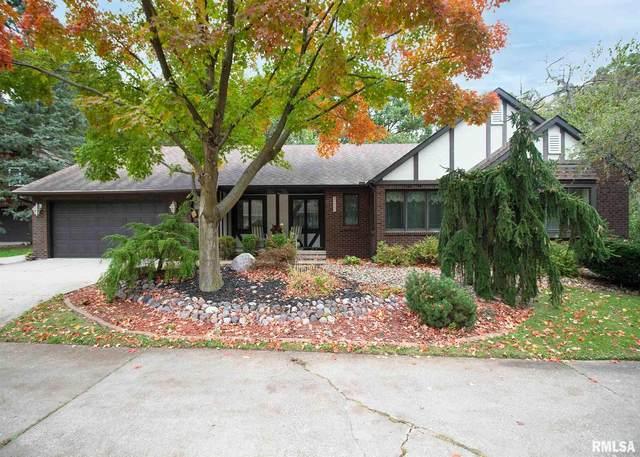 3524 39TH Street, Moline, IL 61265 (#QC4227677) :: Paramount Homes QC