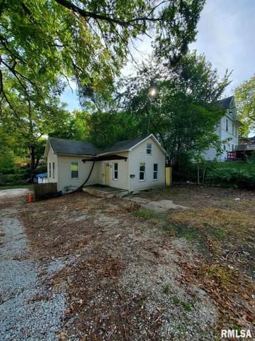 1313 Bridge Avenue, Davenport, IA 52803 (#QC4227678) :: Paramount Homes QC
