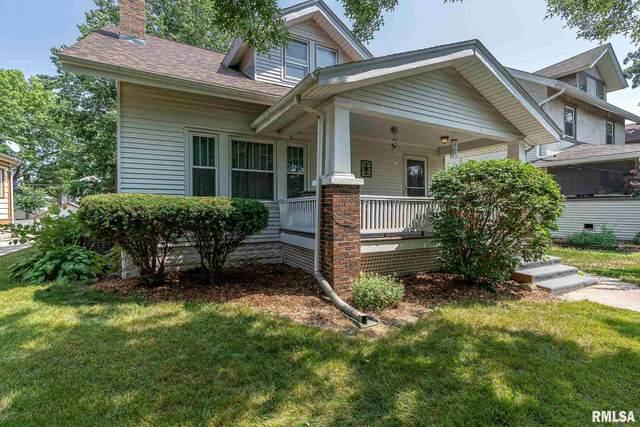 2321 Scott Street, Davenport, IA 52803 (#QC4227682) :: Paramount Homes QC