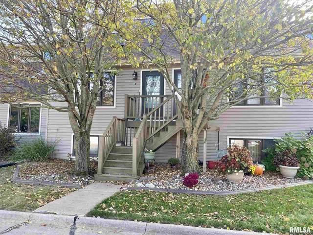 2112 35TH Street #3, Rock Island, IL 61201 (#QC4227683) :: Paramount Homes QC