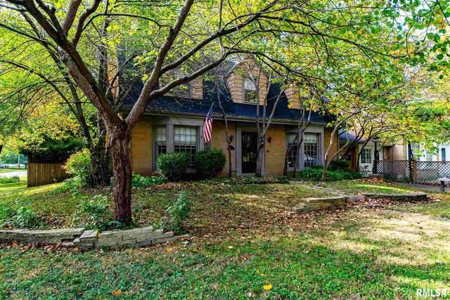 402 N Vine Street, Mt Pulaski, IL 62548 (#CA1010782) :: Kathy Garst Sales Team