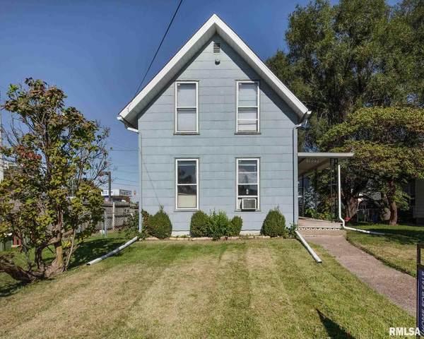 1605 20TH Avenue, Moline, IL 61265 (#QC4227694) :: Paramount Homes QC