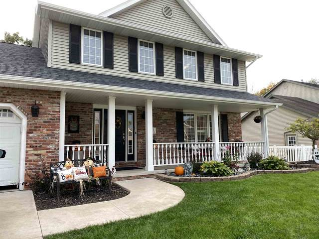 147 Cracklewood Lane, East Peoria, IL 61611 (#PA1229814) :: Paramount Homes QC