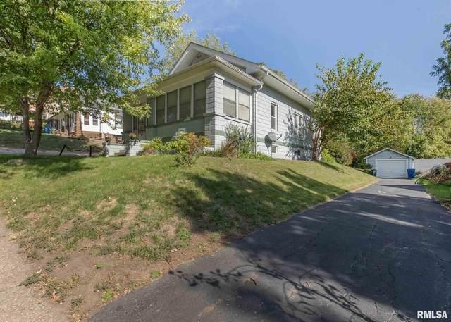 913 Washington Street, Davenport, IA 52804 (#QC4227705) :: Paramount Homes QC