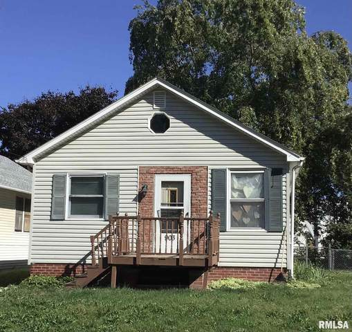 903 Mcclure Street, Galesburg, IL 61401 (#CA1010798) :: RE/MAX Professionals
