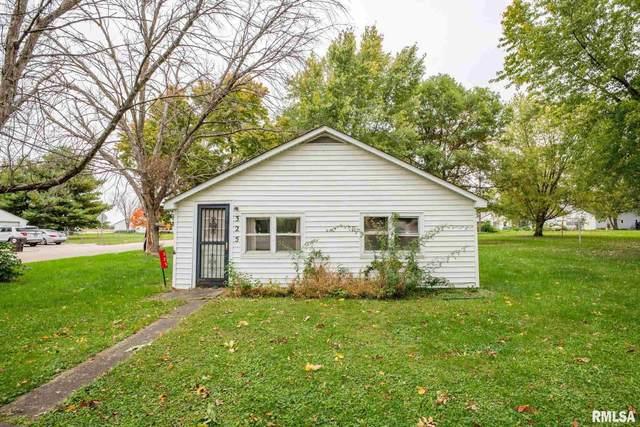 325 W Clay Street, Brimfield, IL 61517 (#PA1229817) :: Paramount Homes QC