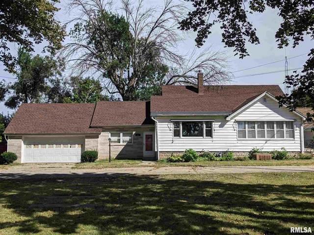 103 Park Street, Mackinaw, IL 61775 (#PA1229820) :: Paramount Homes QC