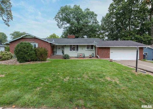 1520 Fairlane Drive, Bettendorf, IA 52722 (#QC4227710) :: Paramount Homes QC