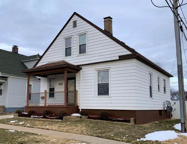 420 N Klein Street, Springfield, IL 62702 (#CA1010808) :: RE/MAX Professionals