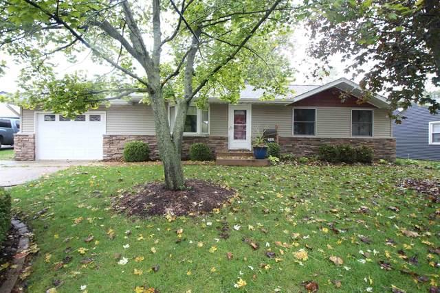 310 Grant Road, Marquette Heights, IL 61554 (#PA1229825) :: RE/MAX Professionals