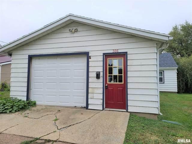 306 S 8TH Avenue, Albany, IL 61230 (#QC4227748) :: Mel Foster Co.