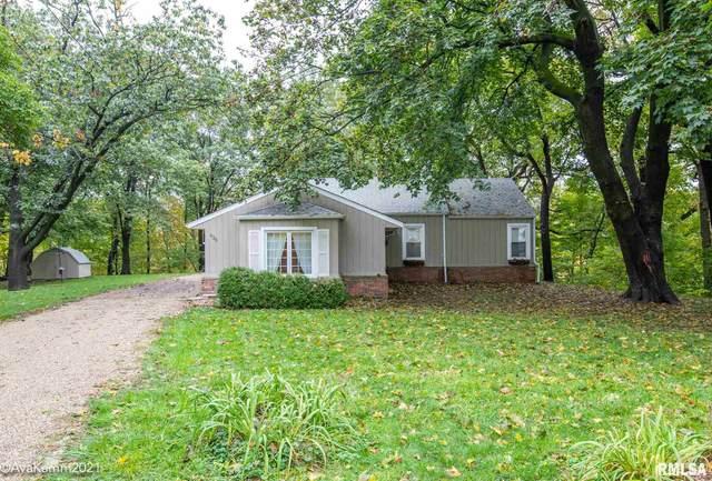 630 W North Lane, Peoria, IL 61615 (#PA1229861) :: Mel Foster Co.