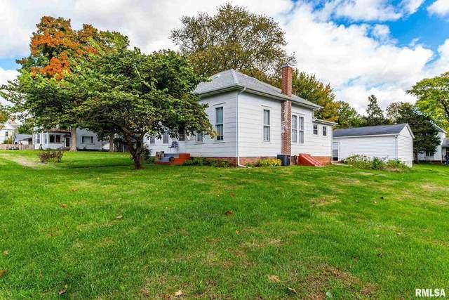 404 E Cooke Street, Mt Pulaski, IL 62548 (#CA1010845) :: Mel Foster Co.