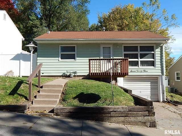 723 Oak Street, Davenport, IA 52802 (#QC4227791) :: Mel Foster Co.