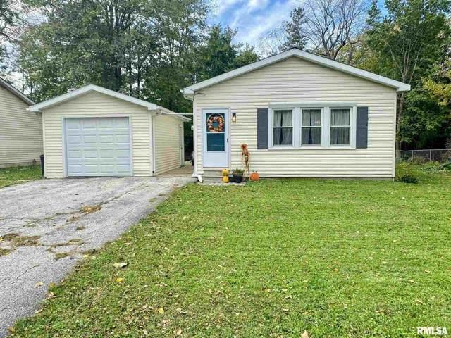 1037 Doolin Avenue, Jacksonville, IL 62650 (#CA1010872) :: RE/MAX Preferred Choice