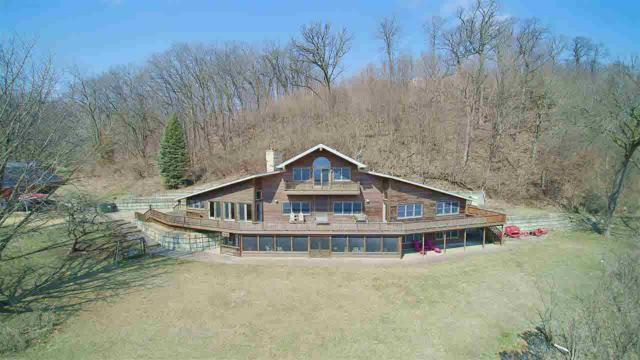 1800 E Deer Creek, Clinton, IA 52732 (#QC4191532) :: Adam Merrick Real Estate