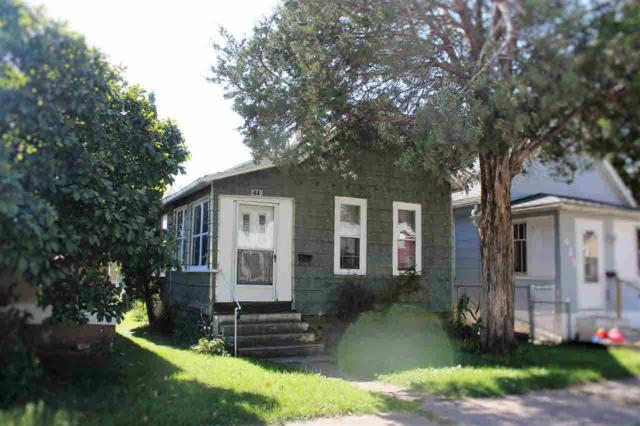 421 5TH AVE N Avenue, Clinton, IA 52732 (#QC4195052) :: Killebrew - Real Estate Group