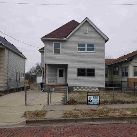 1132 Arlington Avenue, Davenport, IA 52803 (#QC4199181) :: Killebrew - Real Estate Group