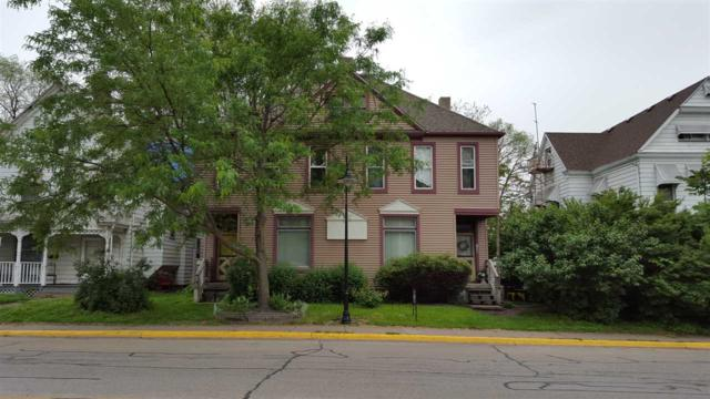 710 - 712 17TH Street, Rock Island, IL 61201 (#QC4185844) :: Killebrew - Real Estate Group