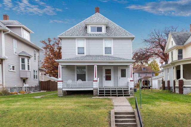1544 11TH Avenue, Moline, IL 61265 (#QC4200679) :: Killebrew - Real Estate Group