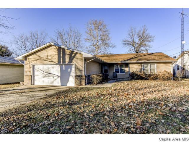 103 Buckingham Rd, Chatham, IL 62629 (#CA190187) :: Killebrew - Real Estate Group
