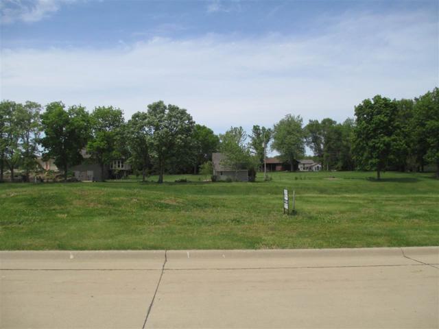 Lot 2 Garden Green Street, De Witt, IA 52742 (#QC4161798) :: Adam Merrick Real Estate