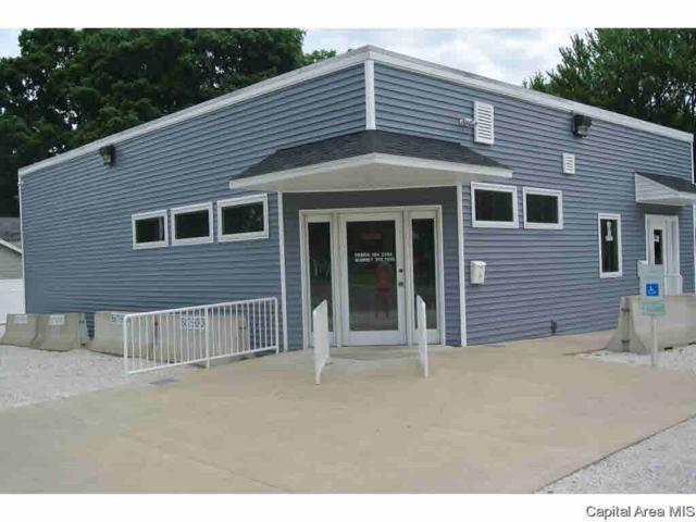 200 E Greenwood, Jacksonville, IL 62650 (#CA174247) :: Killebrew - Real Estate Group