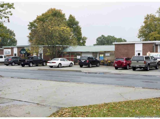 2188 Veterans Drive, Galesburg, IL 61401 (#CA177339) :: Adam Merrick Real Estate