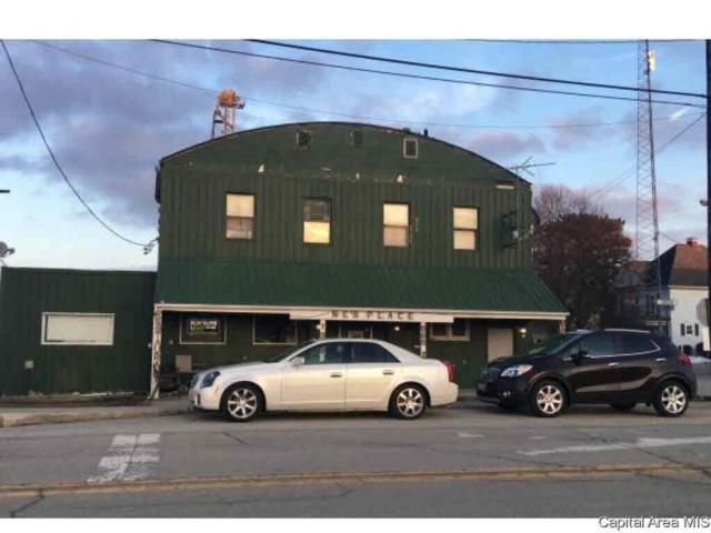 19 S Green St, Piper City, IL 60959 (#CA182076) :: Killebrew - Real Estate Group