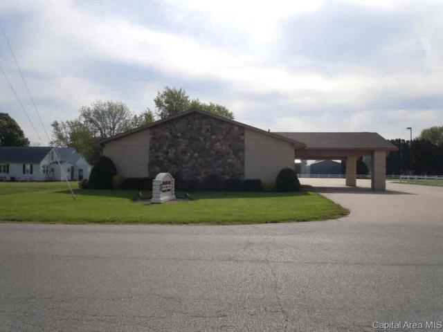 507 S Sunnylane, Monmouth, IL 61462 (#CA190271) :: Adam Merrick Real Estate
