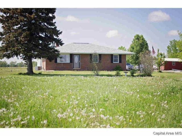 19215 N 100th Rd, Industry, IL 61440 (#CA190360) :: Adam Merrick Real Estate