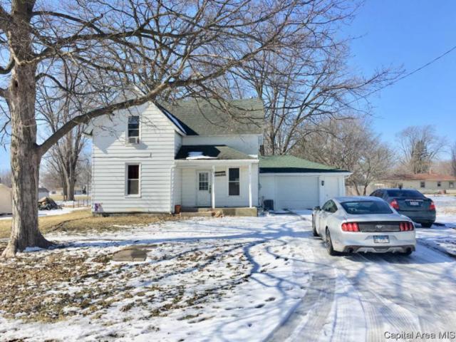 207 S Main St, Alexis, IL 61412 (#CA191050) :: Adam Merrick Real Estate