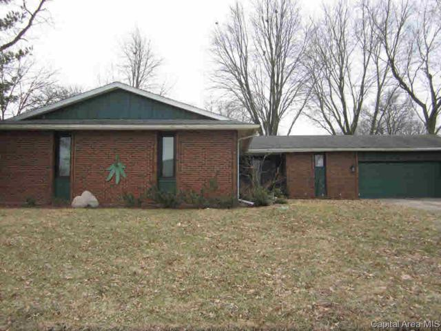 2620 Idlewild Drive, Springfield, IL 62704 (#CA191408) :: Adam Merrick Real Estate