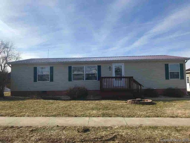 113 Meadow Ridge Ln., Jacksonville, IL 62650 (#CA190710) :: Adam Merrick Real Estate