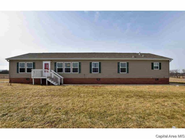 111 Prairie Cove, Jacksonville, IL 62650 (#CA190895) :: Killebrew - Real Estate Group