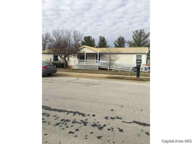 106 Orchard Cove, Jacksonville, IL 62650 (#CA191089) :: Adam Merrick Real Estate