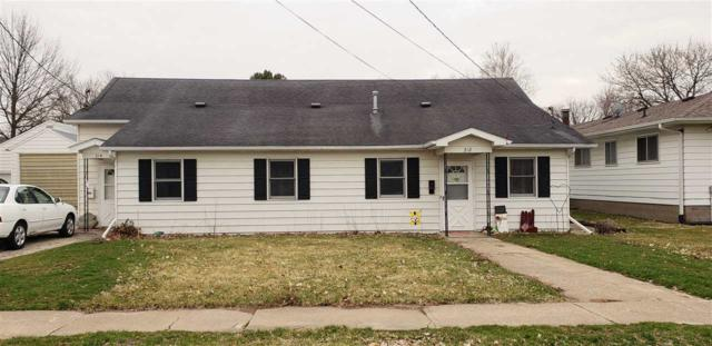 314 E South Street, Geneseo, IL 61254 (#QC4201092) :: Killebrew - Real Estate Group