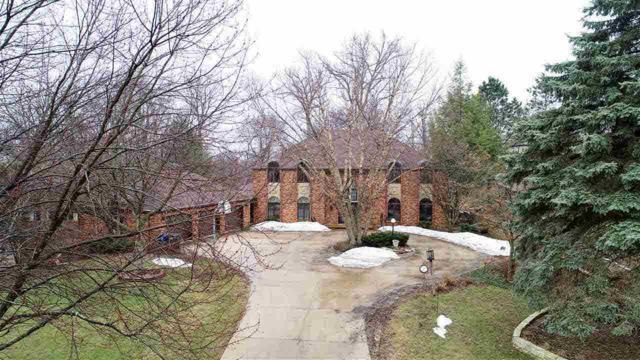 559 Woodland Drive, Clinton, IA 52732 (#QC4201334) :: Adam Merrick Real Estate
