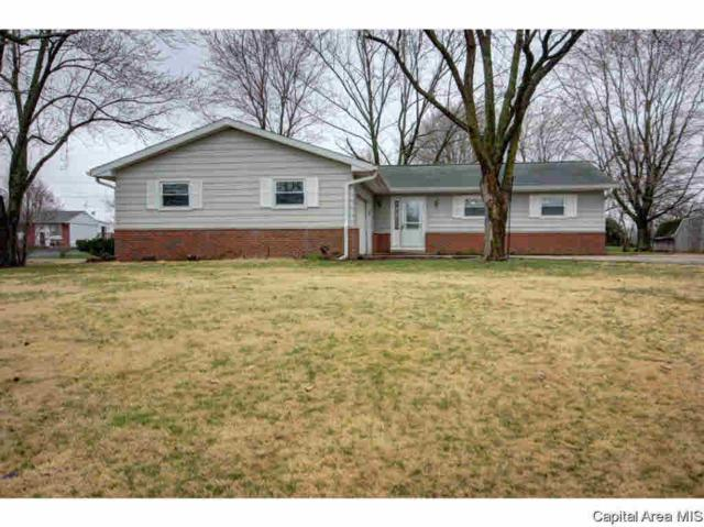 18496 Emmerson Airline, Girard, IL 62640 (#CA192170) :: Adam Merrick Real Estate