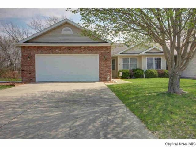 526 Brookside Glen, Sherman, IL 62684 (#CA192283) :: Killebrew - Real Estate Group