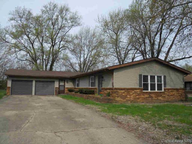 4133 & 4135 Pickfair, Springfield, IL 62703 (#CA192302) :: Killebrew - Real Estate Group