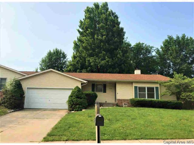 2520 Raleigh Road, Springfield, IL 62704 (#CA192488) :: Adam Merrick Real Estate