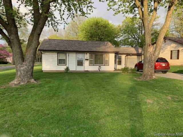 104 Sycamore St, Jacksonville, IL 62650 (#CA192494) :: Killebrew - Real Estate Group