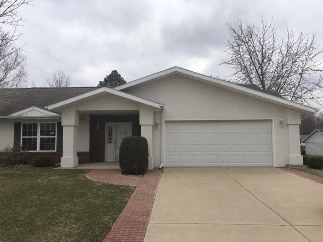 845 S Sunset Drive, Kewanee, IL 61443 (#QC4201604) :: Killebrew - Real Estate Group