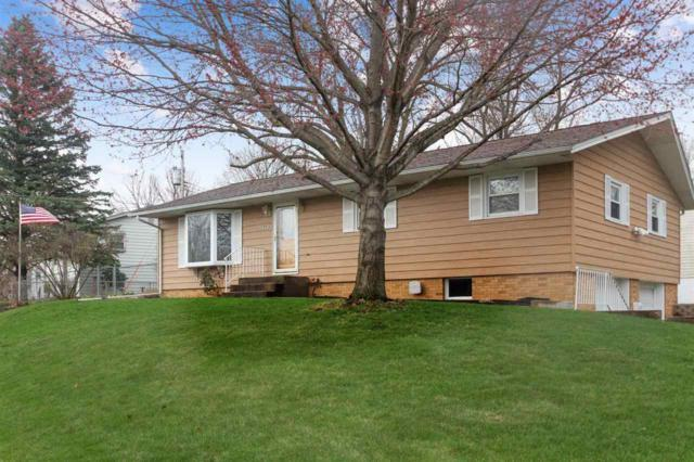 1202 8TH, Silvis, IL 61282 (#QC4201689) :: Adam Merrick Real Estate