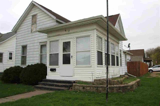 622 N 4TH Street, Clinton, IA 52732 (#QC4201816) :: Killebrew - Real Estate Group