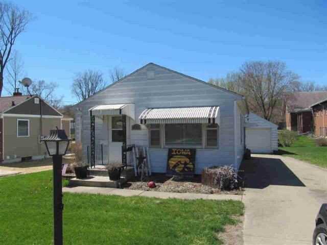 2924 N 3RD Street, Clinton, IA 52732 (#QC4201862) :: Killebrew - Real Estate Group