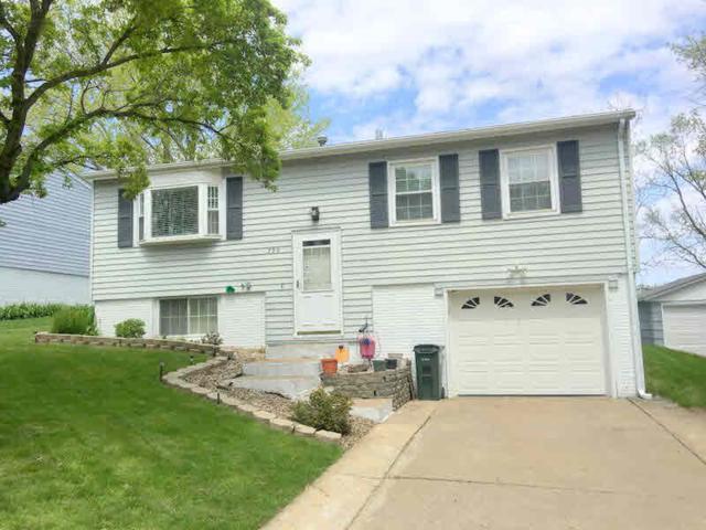 722 W 59TH Street, Davenport, IA 52806 (#QC4201998) :: Killebrew - Real Estate Group